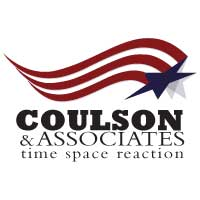 Coulson and Associates time space reactionCoulson & ASSOCIATES time space reaction